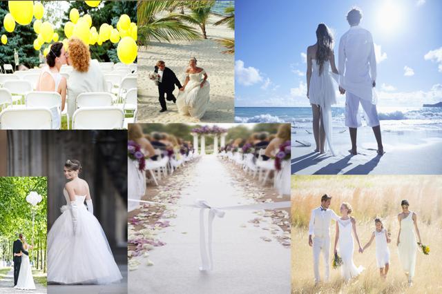 8 domande per definire lo stile del tuo matrimonio - Barbara