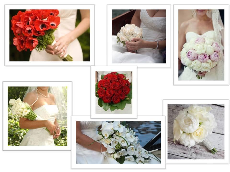 Bouquet Da Sposa Significato.Il Bouquet Da Sposa La Scelta Non E Solo Estetica Barbara